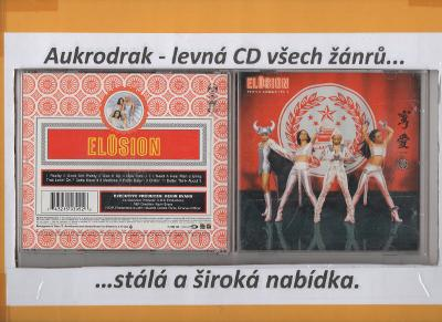 CD/Elusion-Think About It!!!