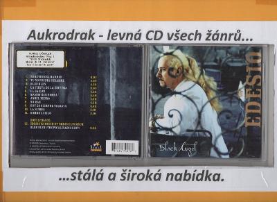 CD/Edesio-Black Angel