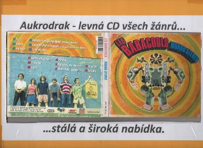 CD/Les Babacools-Mundo Stereo