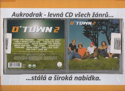 CD/O-town-O-town 2