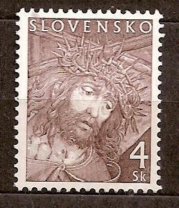 Slovensko 2000 kat.č.Mi364/Zb204
