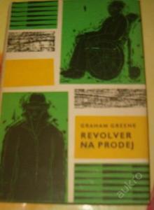 Revorver na prodej-Graham Greene