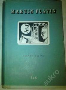 Cesta tmou-Martin Flavin