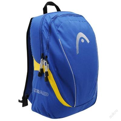 SUPER sportovní batoh / batoh do školy zn. HEAD