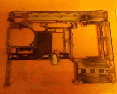 compaq nc8430 šasi s modemem a COM