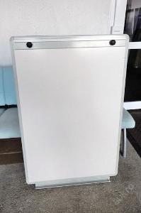 Závěsná pojízdná magnetická tabule (5035)