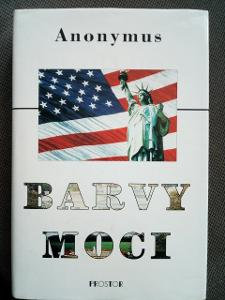 Anonymus: Barvy moci