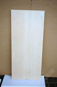 1 x dvířka, dřevolaminát (9244)