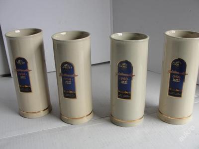 Pivní korbel 4ks COBURGER , výročí 950 let