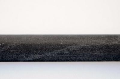 Lišta rohová 210 cm, dekor černá (12322) E S