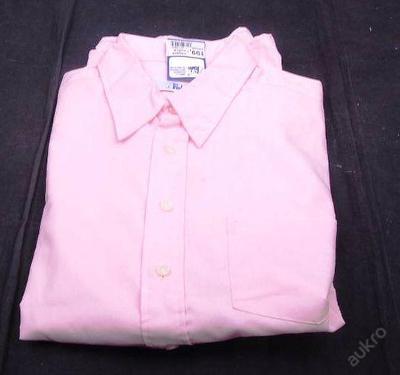 Pánská  košile, vel. L ( 41/42 )  ,  (F01150)