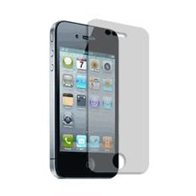 Nová ochranná ČIRÁ fólie pro Apple iPhone 4 4th 4G
