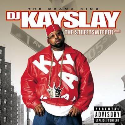 DJ Kay Slay  The Streetsweeper Vol. 1