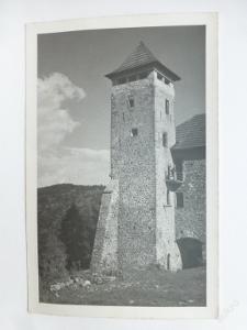 hrad Litice, Ústí nad Orlicí