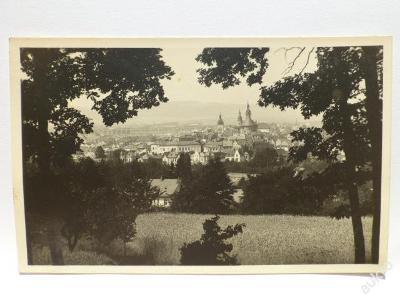 Hranice na Moravě - MÄHRISCH-WEISSKIRCHEN, Přerov