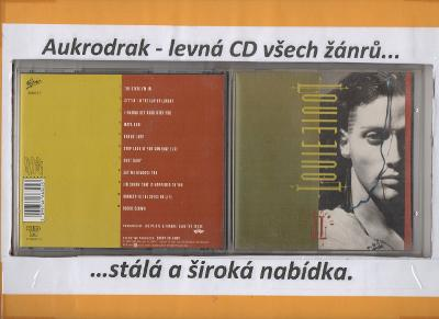 CD/Louie Louie-The State I´m In