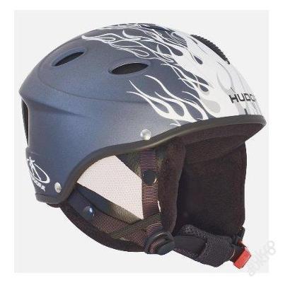 Lyžařská a snowboardová helma Hudora S 48-51cm