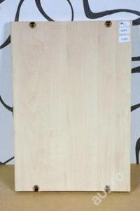 7x deska, police 452 x 312 mm,dřevolaminát (10253)
