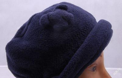 Dětská   čepice , klobouček  - (Č 129  )