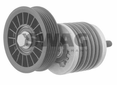 Napínák řemene AUDI A4 , A6 - VW PASSAT - 1.9 TDI