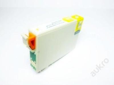 Kompatibilní náplň T0714, T0894 Yellow pro Epson