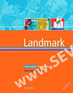 LANDMARK INTERMEDIATE STUDENT´S BOOK