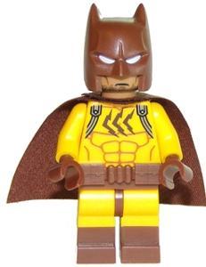 LEGO figurka sběratelská batman movie Catman