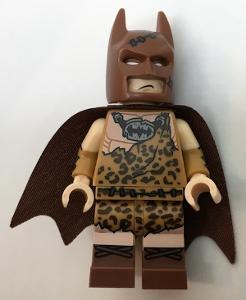 LEGO figurka sběratelská batman movie Cave