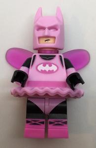 LEGO figurka sběratelská batman movie Fairy