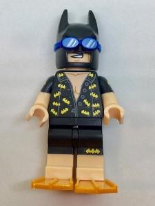LEGO figurka sběratelská batman movie Vacation