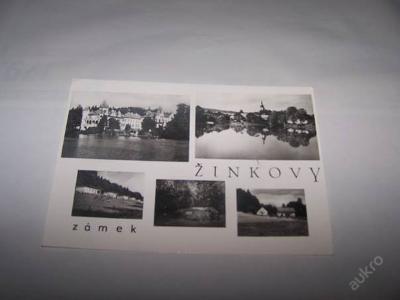 ŽINKOVY /Plzeň jih  /ST1/
