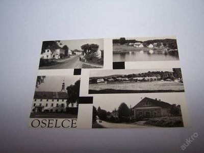 OSELCE / Plzeň jih Nepomuk /p22/