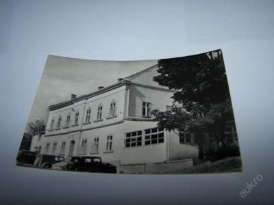 HORNÍ ŽLEB pionýrský tábor /Děčín  /p24/