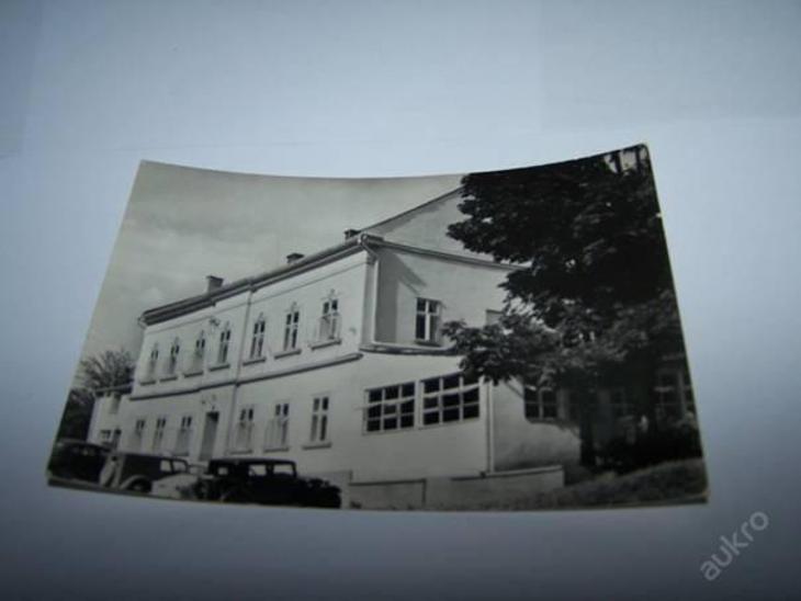 HORNÍ ŽLEB pionýrský tábor /Děčín  /p24/ - Pohlednice