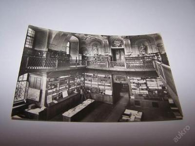 RAJHRAD knihovna /Brno venkov  /p111/