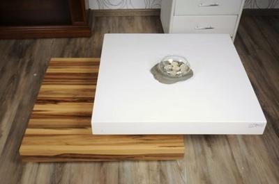 Konferenční stolek rozkládací (12106B) E