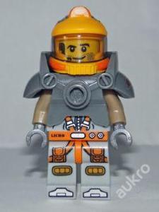LEGO figurka sběratelská