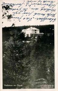 Vedamov - Písek