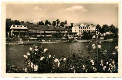 Písek 1940