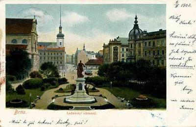 Brno 1903