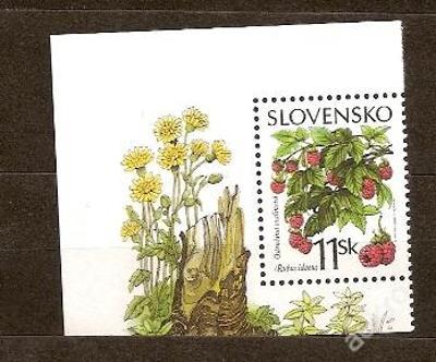 Slovensko 2000 kat.č.Mi375/Zb215