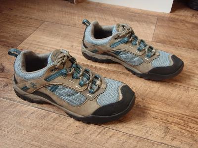 outdoorové boty TIMBERLAND vel.37,5  sedí na 37