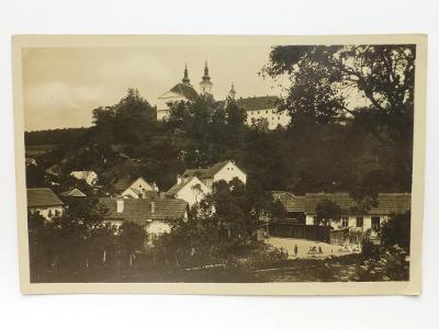 Vranov, okr. Brno -venkov 1930
