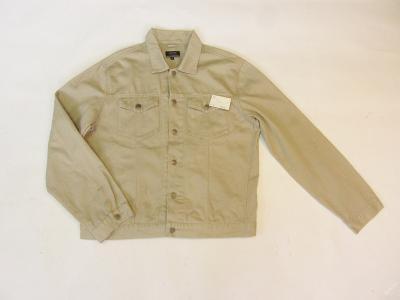Textilní  bunda PIONER vel. XL - (7616)