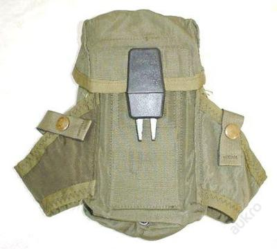 U.S. ARMY ORIGINÁL sumka ALICE pro M16