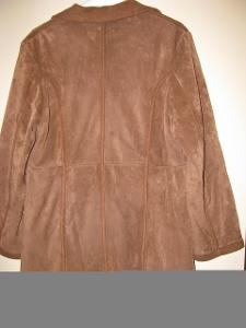 Kabátek dámský