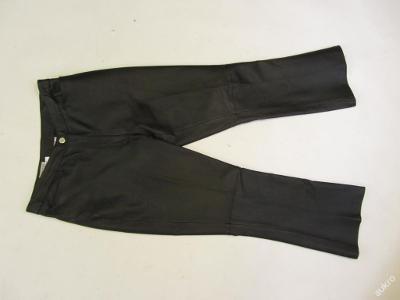 Dámské kožené kalhoty CLOKHOUSE v.40 -pas:78 cm