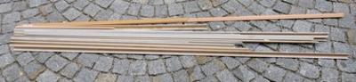 Lišty směs 50 cm - 190 cm (14560)