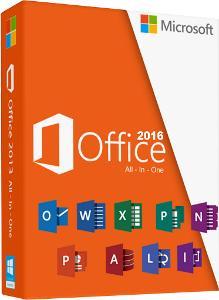 Office 2016 Professional Plus CZ + Online