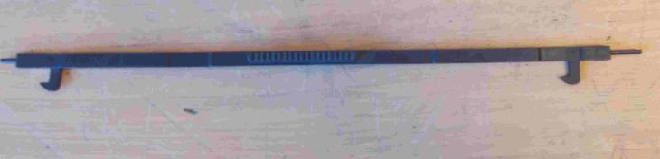 Acer TravelMate 7720 lišta zámku - Notebooky, příslušenství